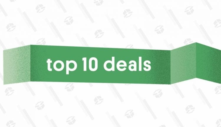 The 10 Best Deals of July 23, 2018 – Info Tips and Tricks