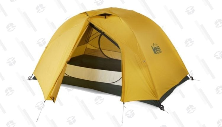 Our Readers' Favorite Backpacking Tent: REI's Co-op Half Dome 2 Plus Tent – Info Computing