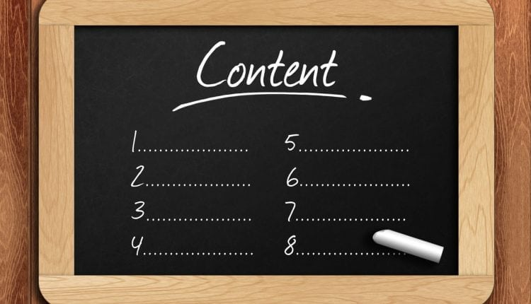 Content manager checklist: 10 things to do before you hit publish