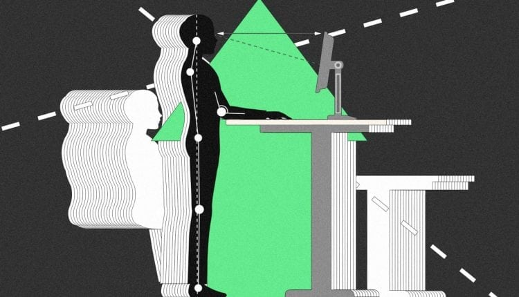 Your coworker with the annoying sit-stand desk may be onto something – Info Web Design