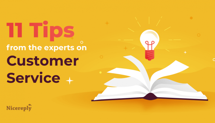 11 Tips from Customer Support Experts to Pair With Your Morning Coffee – Info Cust Service