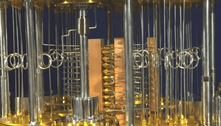 A guided tour of IBM's prototype quantum computer – Info Innovation