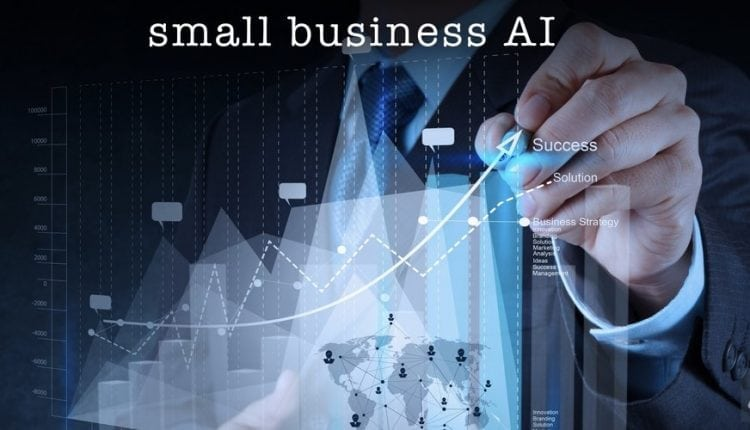 How Small Businesses Can Benefit from AI Now – Info AI