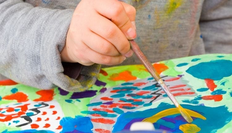 Create a Private Instagram Account for Your Kids' Artwork – Info Tips and Tricks