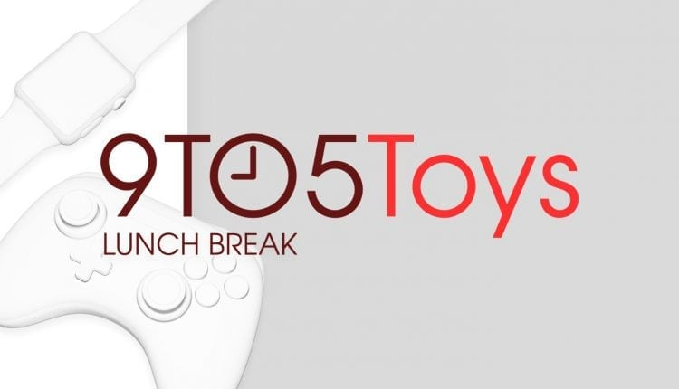 9to5Toys Last Call: $100 Gift Card w/ new MacBook Pro, Bose QC35 Headphones $251, iTunes Movie Sale, more – Info Mac