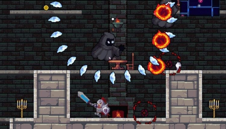 Rogue Legacy's Latest Update Trolls A Four-Year-Old Steam Thread – Info Computing