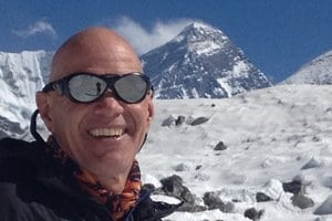 Building a Global Reputation in a Lofty Niche: Award-Winning Mountain Climber and Author Vern Tejas on Marketing Smarts [Podcast] – Info Marketing