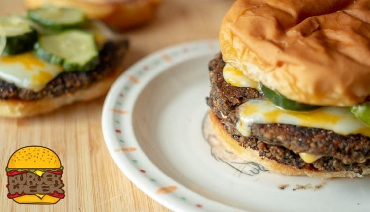 How to Make Veggie Burgers That Honor the Vegetables – Info Tips and Tricks