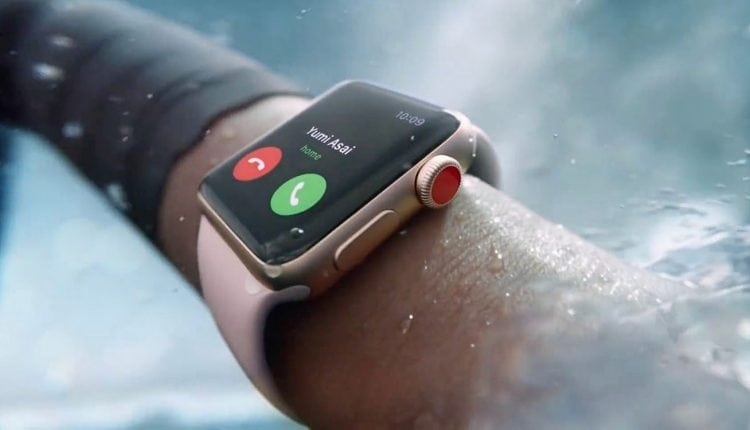 Apple ships 3.5M Apple Watch units in Q2 as LTE model proves to be a global hit – Info Mac