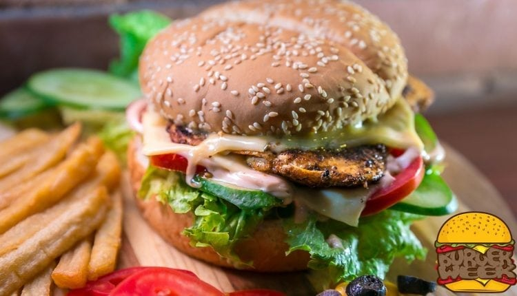 These Are the Best Store-Bought Veggie Burgers – Info Computing