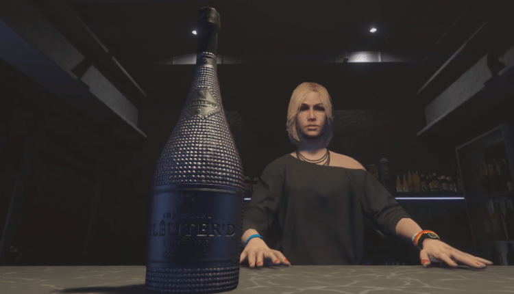 GTA Online Has An Easter Egg You Can Only Find By Getting Your Character Drunk  – Info Computing