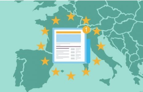 3 no-brainer tips: GDPR for media and publishing companies – Info Email Marketing