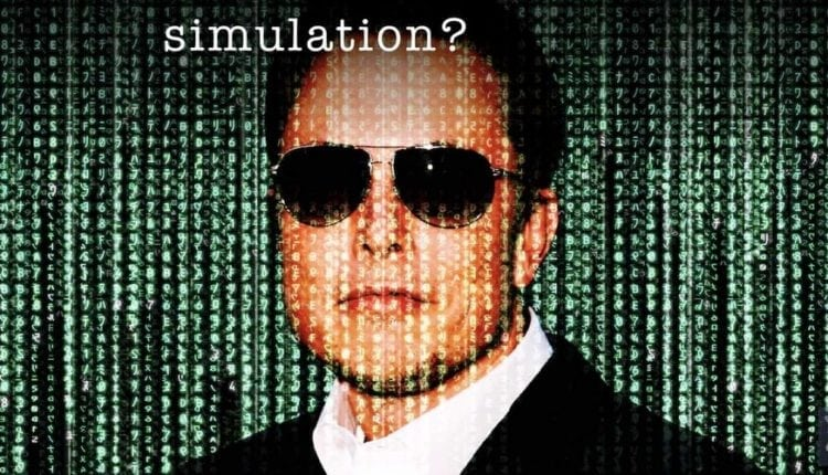 Are we in a simulation? – Info AI