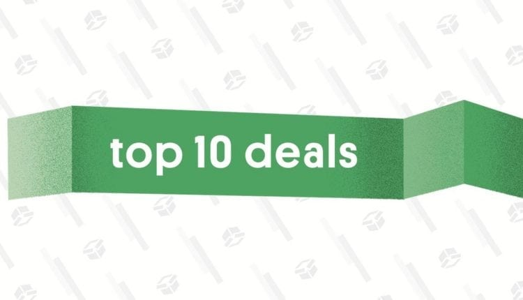 The 10 Best Deals of July 26, 2018 – Info Computing