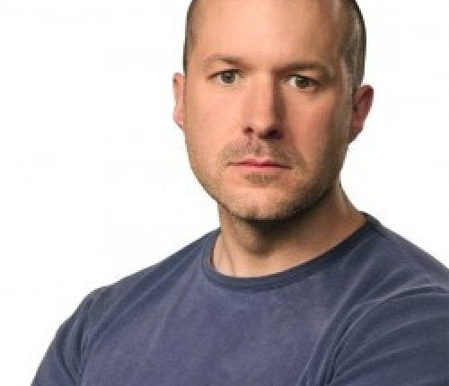Apple Design Chief Jony Ive to Speak at WIRED's 25th Anniversary Event in October – Info Mac