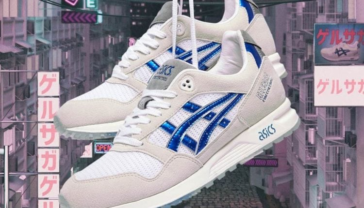New Sneakers Are Inspired By Gundam – Info Computing