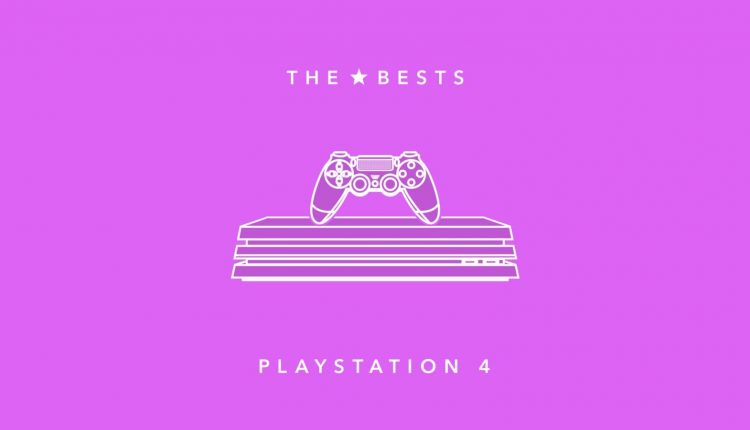 The 12 Best Games For The PlayStation 4 – Info Computing