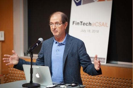 CSAIL launches new initiative for financial technology – Info AI