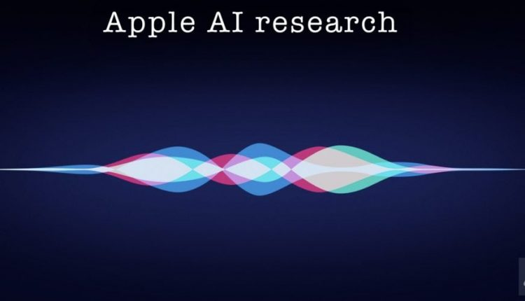Apple Set to Join Amazon, Google, Facebook in AI Research Group – Info AI