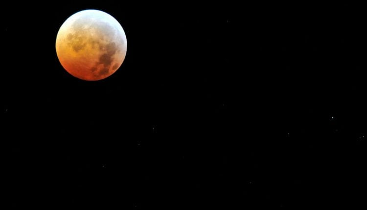 These Are the Apps You'll Need For Today's Lunar Eclipse – Info Computing