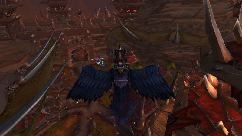 Playing WoW On Linux