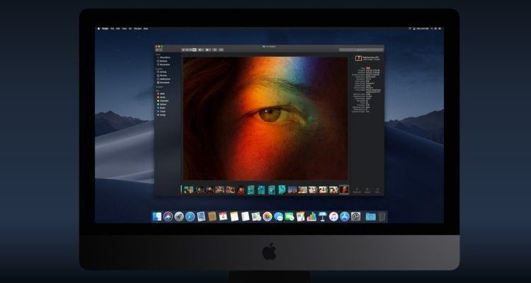 How to Get Mojave Dark Mode on your Mac Now – MAC