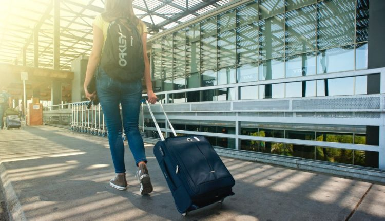 Pack a Larger 'Backup Bag' For Unexpected Vacation Purchases – Info Tips and Tricks