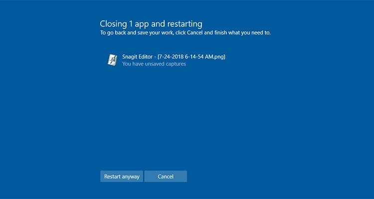How to Automatically End Tasks While Shutting Down Windows | Tutorial