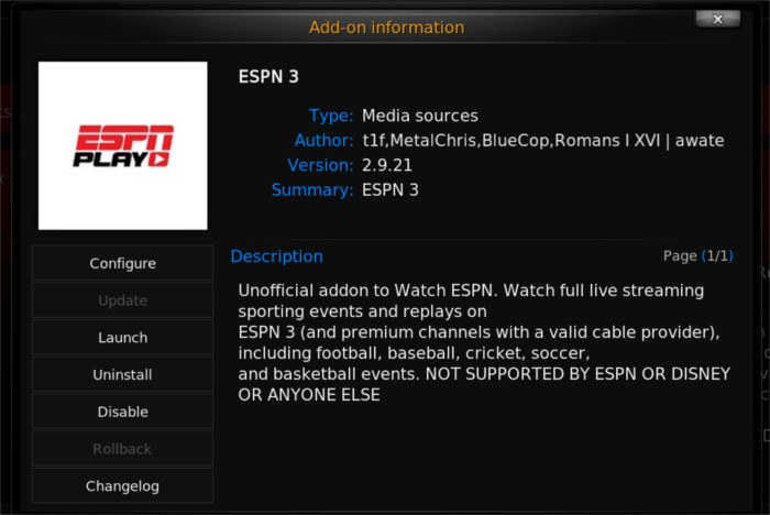 kodi-sports-espn3-add-on