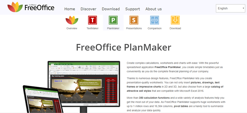 best-excel-alternative-freeoffice