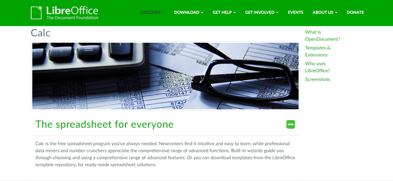 best-excel-alternative-libre-calc