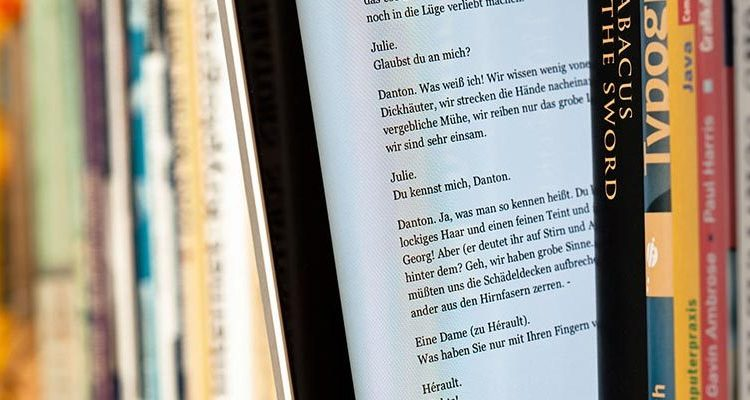 5 of the Best Ebook Reader Apps for iOS | Apple IOS