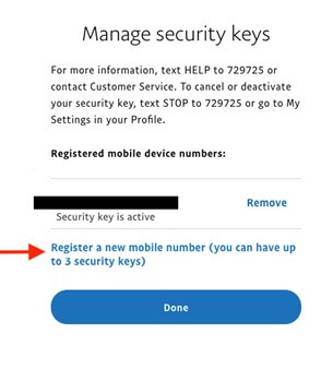 Save the Embarrassment: The Value of Two-Factor Authentication - PayPal