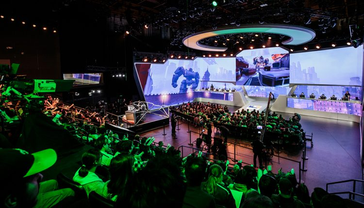Overwatch League broadcasts are coming to ESPN, Disney, and ABC | Entertainment