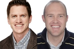 True Influence Isn't About Follower Counts: Adobe's Joe Martin and Mark Boothe on Marketing Smarts [Podcast] – Info Marketing