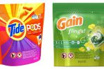 Gain Flings or Tide Pods (20 ct) only $2.99 at Kroger, plus more! – Info Money Manage