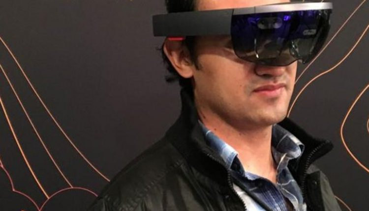 Could the Microsoft HoloLens revolutionize business? – Info Innovation