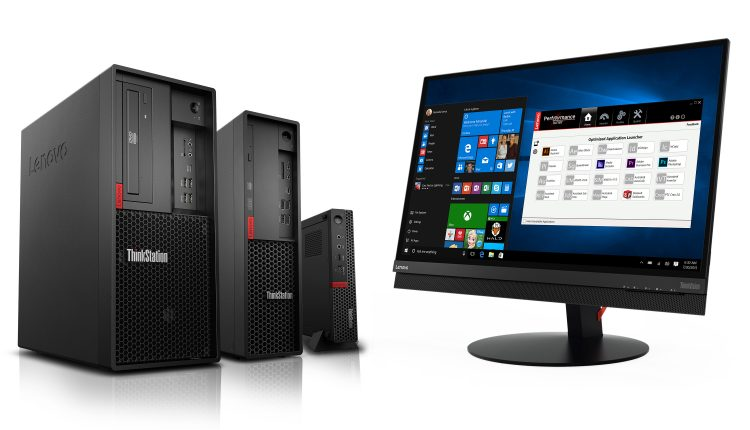 Lenovo ThinkStation P330 line gets refreshed with a trio of smaller PCs | Computing