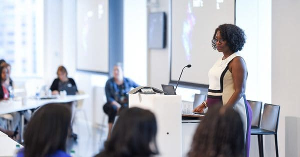 4 Key Takeaways on Bringing Diversity to the Field From the Multicultural Alliance Bootcamp – Info Advertisement