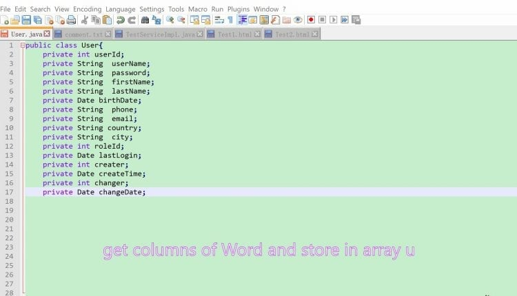A cross-editor plugin for the text editors on Windows OS. – Info Java