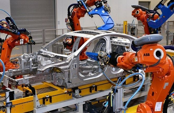 ABB acquiring AB Rotech to bolster automotive robotic welding – Info Robotic
