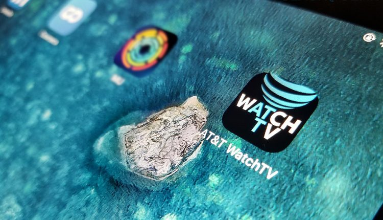AT&T WatchTV budget live TV streaming service now available | Entertainment