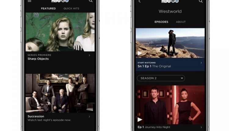 AT&T and Warner Media Leadership Outline Changes Coming to HBO Over the Next Year