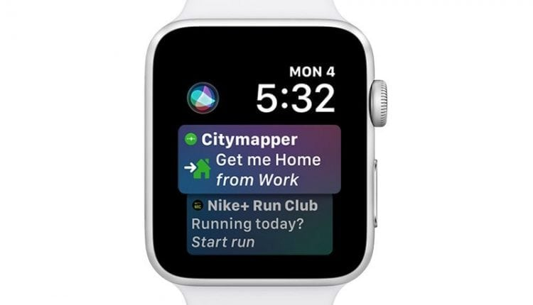 Apple Releases Third Beta of New watchOS 5 Operating System to Developers