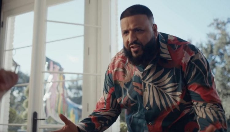 Apple shows off HomePod in new Apple Music ad with DJ Khaled [Video] – Info Mac