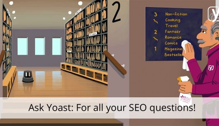Ask Yoast: How to update images without losing rankings? – Info SEO