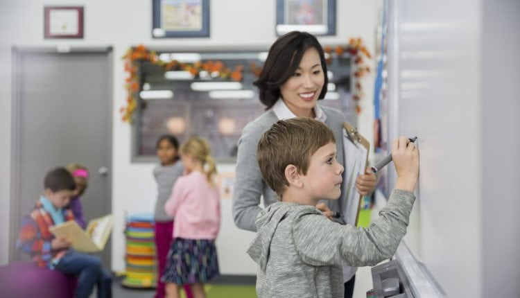 Back to School Spotlight: What Teaching Pays, and What To Do About It – Info HR