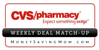 CVS: Deals for the week of July 1-7, 2018