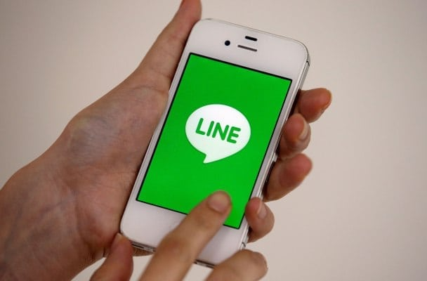Chat app Line gets serious about gaming with its latest acquisition | Tech Apps – Info News