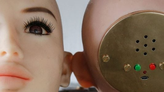 Chinese entrepreneurs are embedding artificial intelligence into sex dolls   Gaming – Info News
